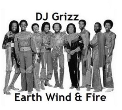 dj grizz earth wind fire