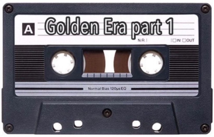 golden era part 1