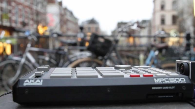 the KHADERBAI beat diaries - episode 31 Utrecht