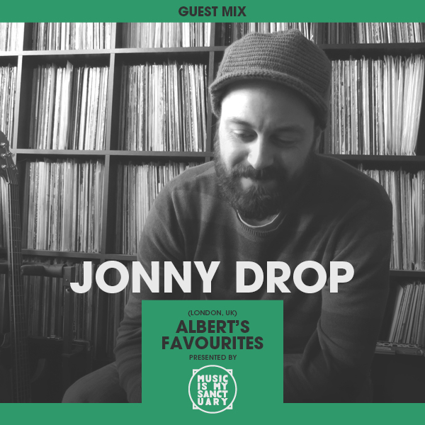 MIMS Guest Mix JONNY DROP