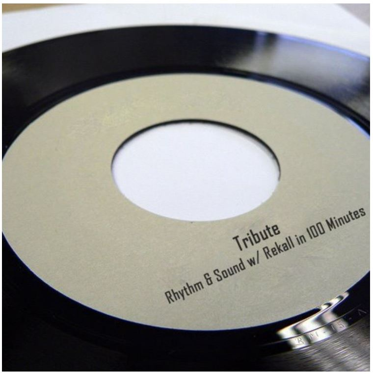Rhythm & Sound in 100 minutes