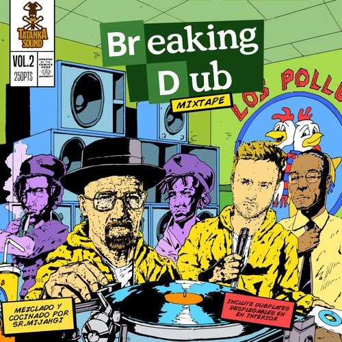 breaking dub 2