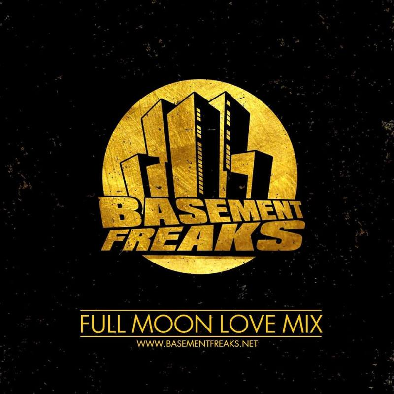 full moon love mix