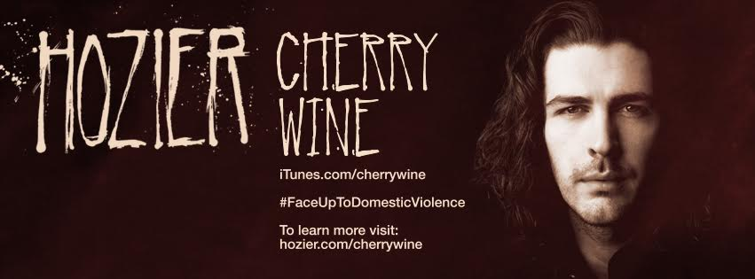 hozier cherry wine 3