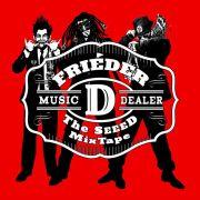 Die volle Ladung SEEED! // Frieder D - The SEEED MixTape // free download