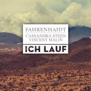 Videopremiere: FAHRENHAIDT - Ich lauf (feat. Cassandra Steen & Vincent Malin)