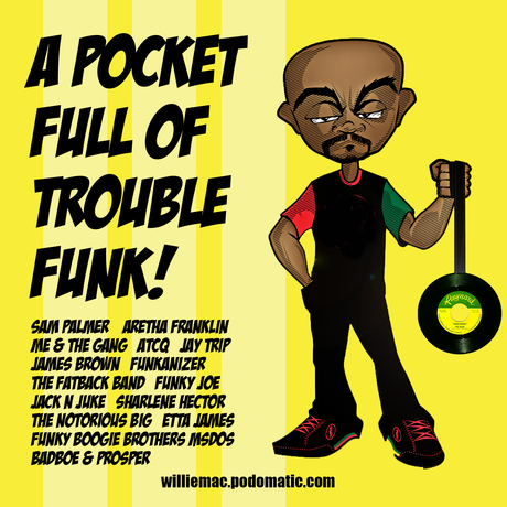 A Pocket Full of Trouble Funk