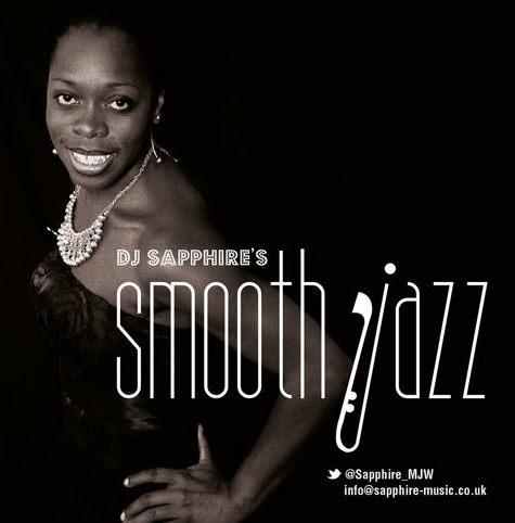 Smooth Jazz Mix May 2016 by DJ Sapphire // free download