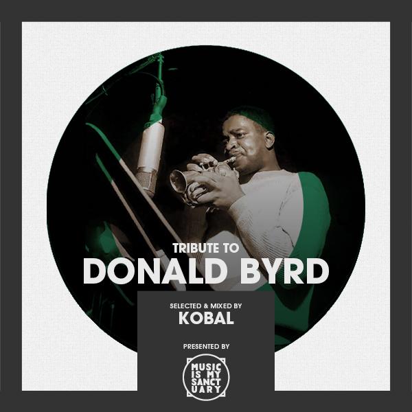 DonaldByrd