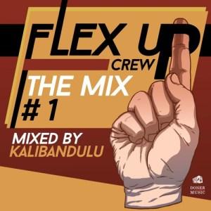 Flex Up Crew - The Mix #01 by Kalibandulu