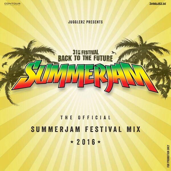Summerjam_2016_Mixtape
