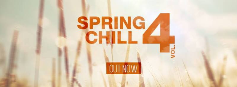 spring chill 4 banner