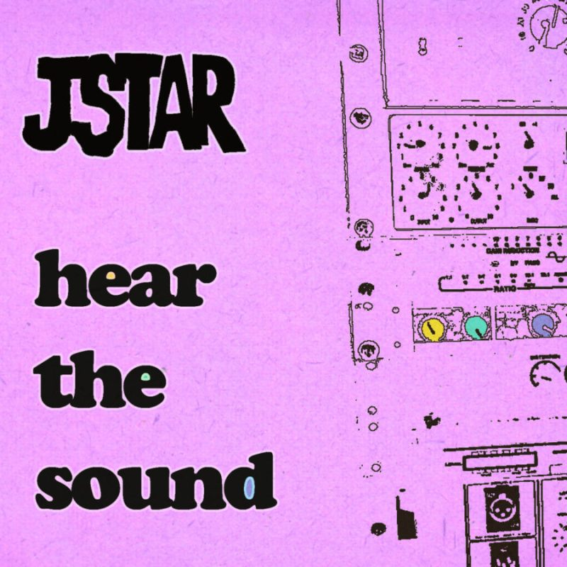 Jstar Hear The Sound