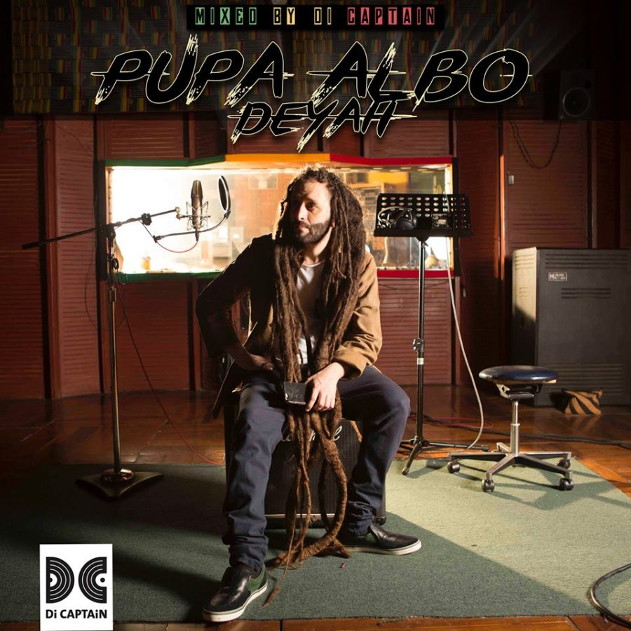 Pupa Albo Deyah - mixed by Di CAPTAiN