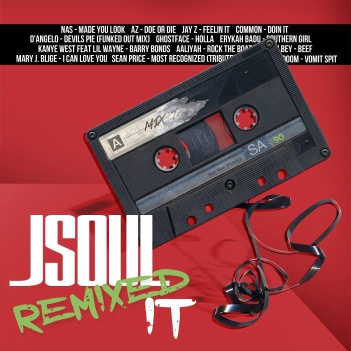 Remixed it