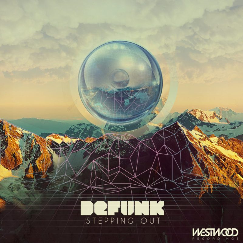 defunk Stepping Out