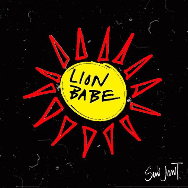 lion-babe-sun-joint