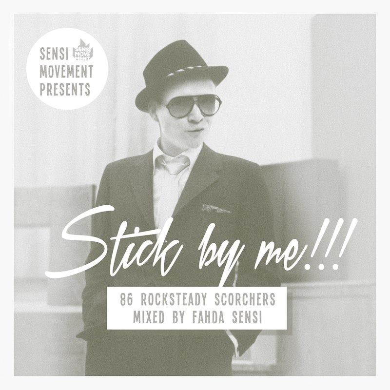 stick by me