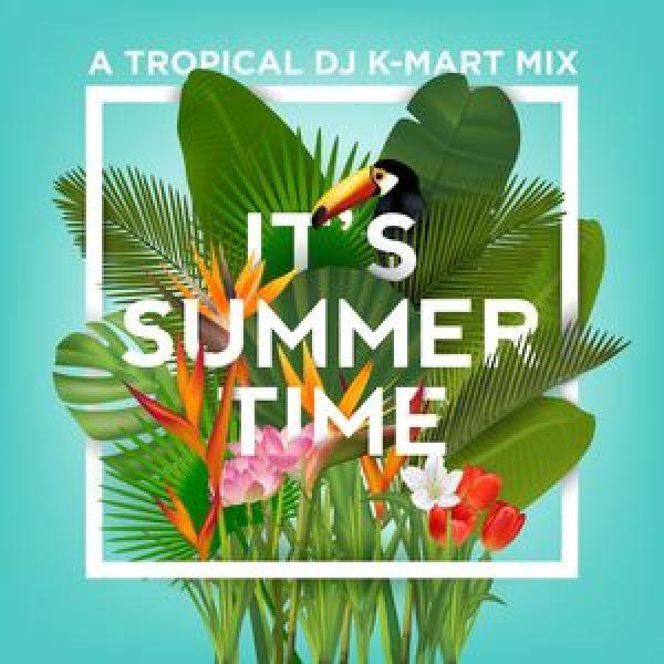 2016 summer mix