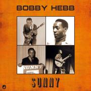 "Trocadero präsentiert: 50 Jahre SUNNY (Bobby Hebb) // + original ""Sunny"" Musikvideo von 1966"