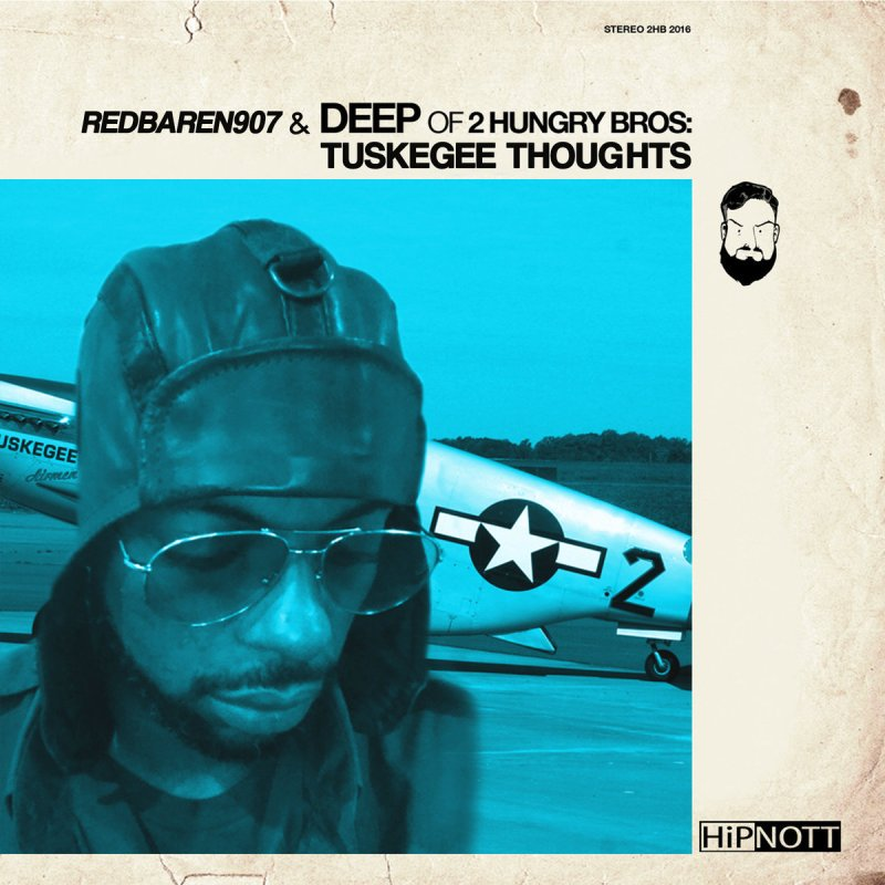 Tuskegee Thoughts