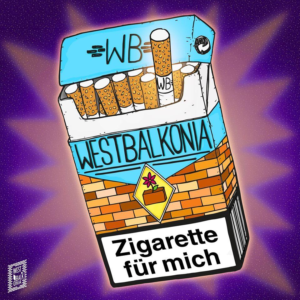 zigarette für mich