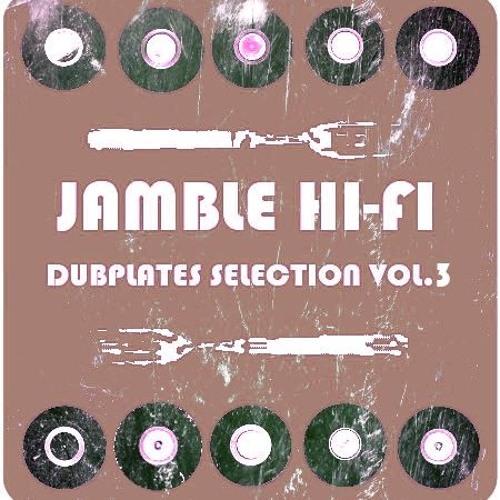 Dubplates Selection Vol.3