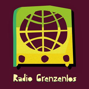 Radio Grenzenlos Podcast Mai 2021
