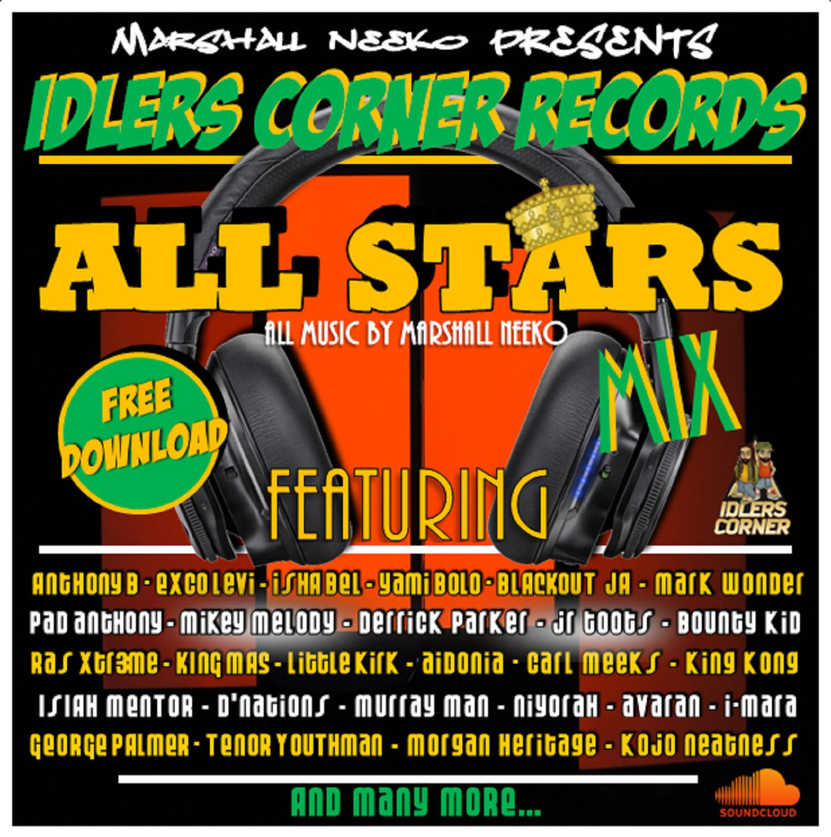 Star boy riddim download