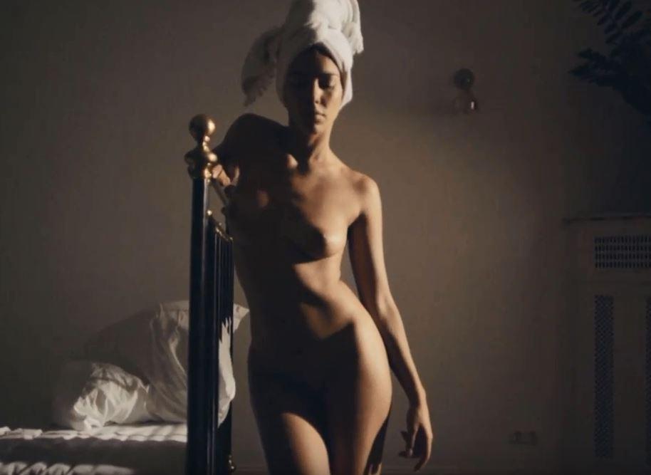 frida gold langsam official music video soulguru. Black Bedroom Furniture Sets. Home Design Ideas