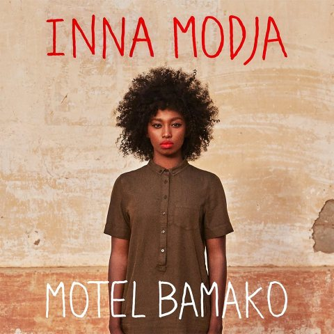 Inna Modja - Boat People (Live) [Video]