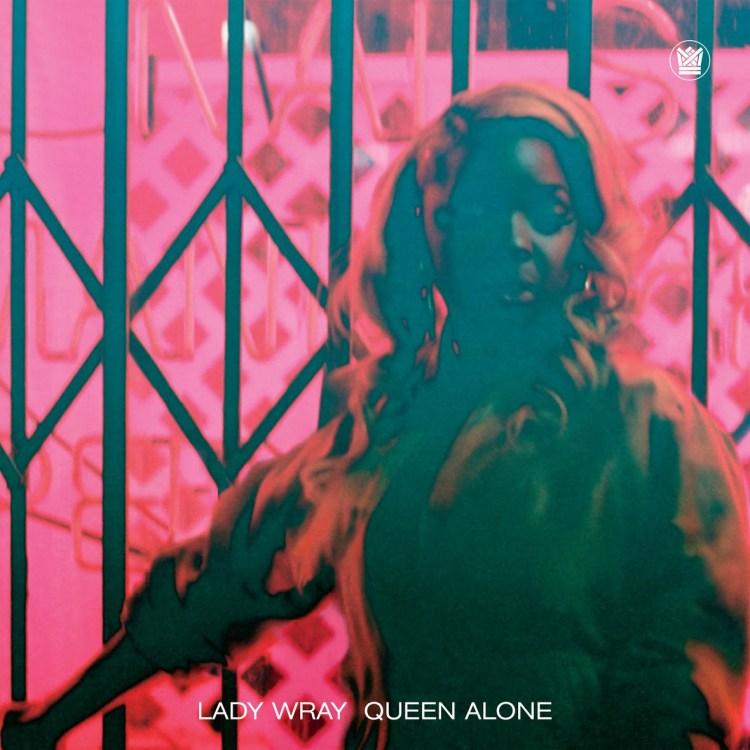 queen-alone