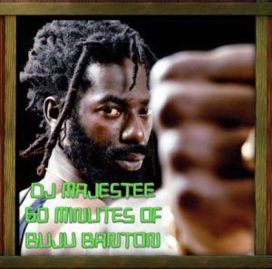 60 MINUTES OF BUJU BANTON // free mixtape