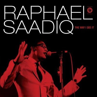 DJ Ridym presents: Raphael Saadiq Part 1&2