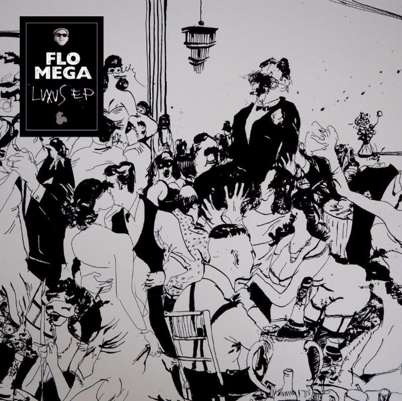 TIPP: Flo Mega - Luxus EP - Grönemeyer-Texte auf Reggae // free download // + Tourdaten