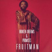 Broken Dreams & Promises - Tribute Mix to Roy Ayers by DJ Fruitman
