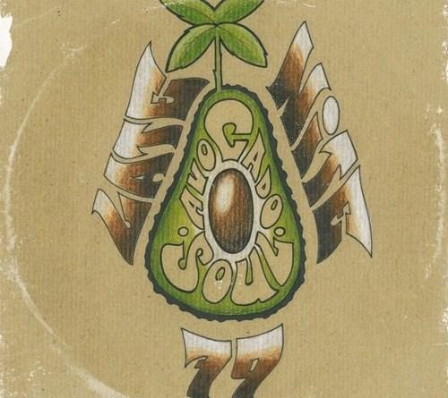 Avocado Soul Free Soulmix Soulguru