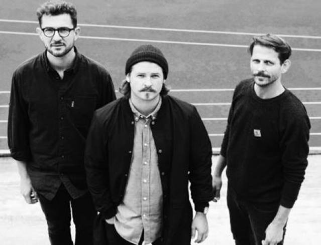 Videopremiere: Mighty Oaks - Be With You Always