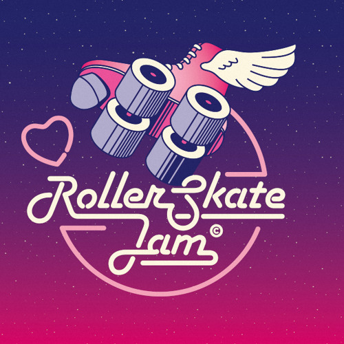 GAMEBOIMUSIC'S MIGHTY ROLLERSKATE JAM-MIX PT. 09 // free download