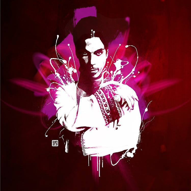 PRINCE - Best of the Unheard: Vol 2 - final compilation mix of around 60mins of mainly album and unreleased cuts