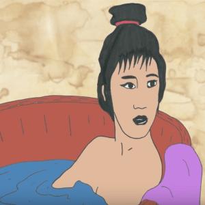 El Michels Affair - Iron Man (animated Video)