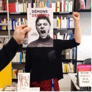 Instragram-Tipp: Wenn Buchhändlern langweilig wird ...