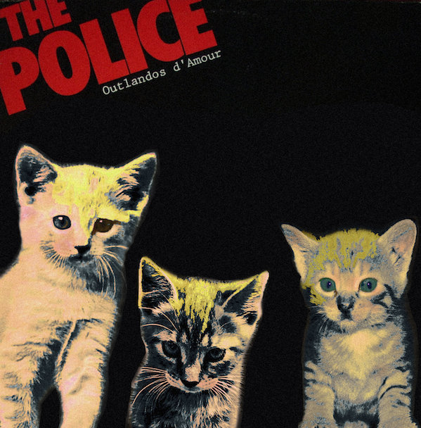 The Police Mixtape