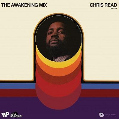 Ahmad Jamal 'The Awakening Mix' by Chris Read