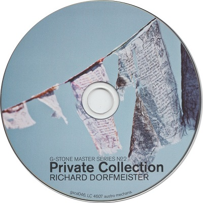 Classic Mixes: G-Stone Master Series №2 Richard Dorfmeister Private Collection (2011)
