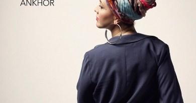 Album-Tipp: Liz Aku – Ankhor // 2 Videos + full Album stream