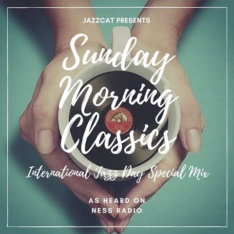 Das Sonntags-Mixtape: Sunday Morning Classics - International Jazz Day Special Mix