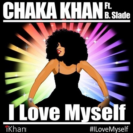Tipp: Chaka Khans neue Single #ILoveMyself (stream)