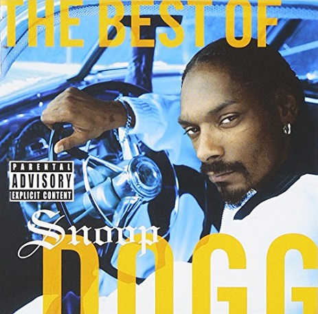 Best of Snoop Dogg Mixtape by DJ Just Dizle // free download