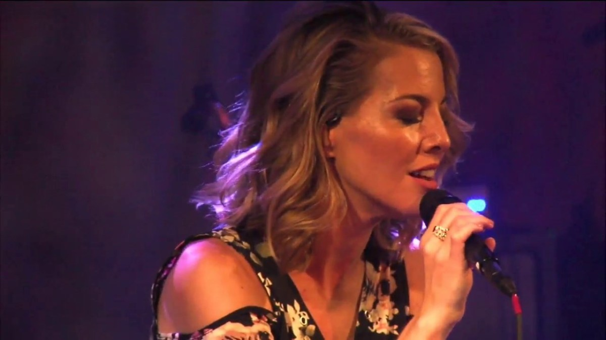 Morgan James - Black Hole Sun (Chris Cornell Cover)